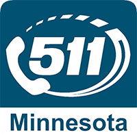 Minnesota 511 color logo