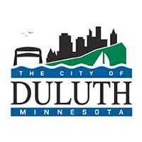 City of Duluth color logo