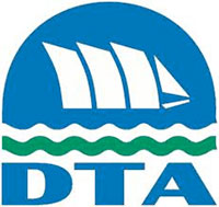 Duluth Transit Authority color logo