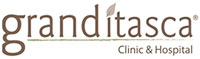 Grand Itasca Clinic color logo