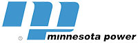Minnesota Power color logo