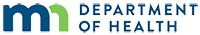 Minnesota Department of Health color logo