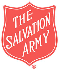 The Salvation Army color logo