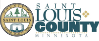 Saint Louis County Minnesota color logo